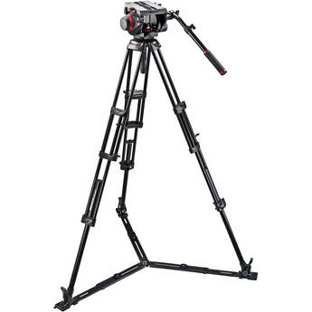 Manfrotto 509hd 545gbk 1