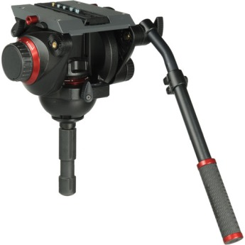 Manfrotto 509hd 545gbk 3