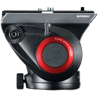 Manfrotto mvh500ah 755cx3 7