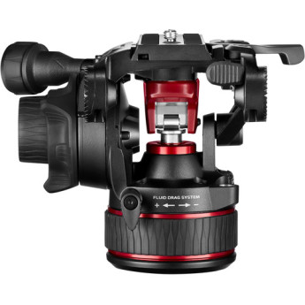 Manfrotto mvk608twinmaus 10