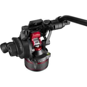 Manfrotto mvk608twinmaus 16