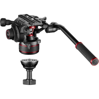 Manfrotto mvk608twinmaus 7