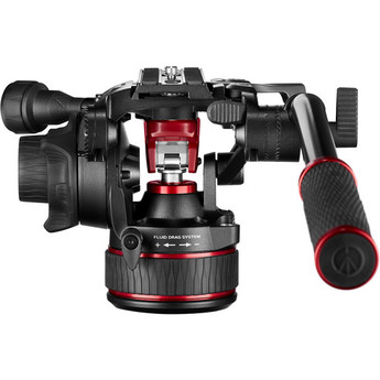Manfrotto mvk612twinmaus 15