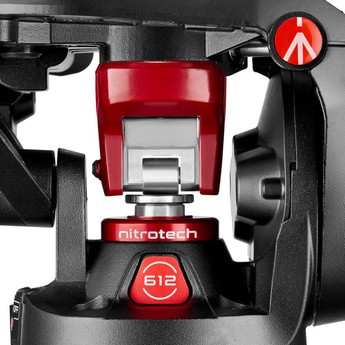 Manfrotto mvk612twinmaus 16