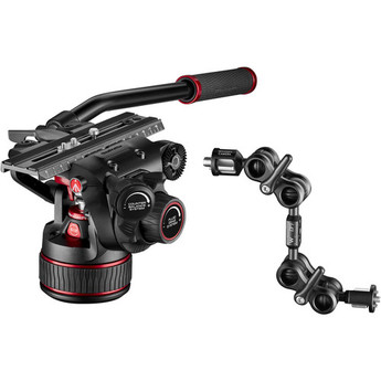 Manfrotto mvk612twinmaus 20