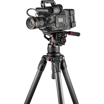Manfrotto mvk612twinmaus 24