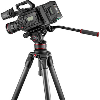Manfrotto mvk612twinmaus 25