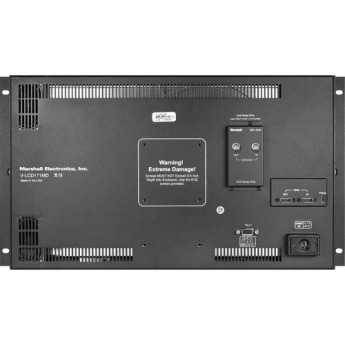 Marshall electronics v lcd171md 3g dt 3
