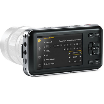 Blackmagic design cinecampochdmft 5