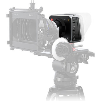 Blackmagic design cinecamprod4kef 7