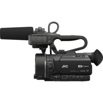 Jvc gy ls300 2