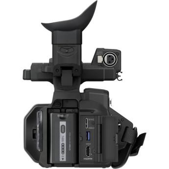 Panasonic hc x1000k 12