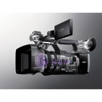 Sony fdr ax1 10