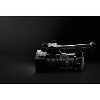 Sony fdr ax1 11