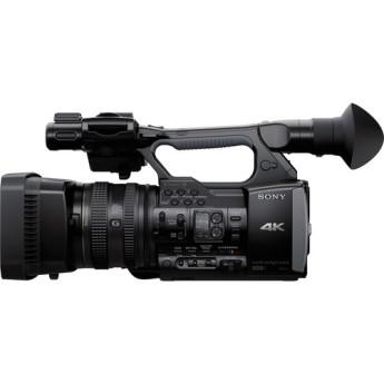 Sony fdr ax1 4