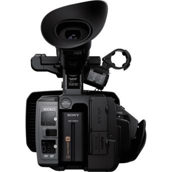 Sony fdr ax1 6