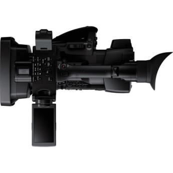 Sony fdr ax1 9
