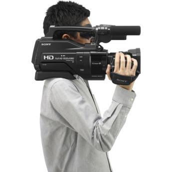 Sony hxr mc2500 10