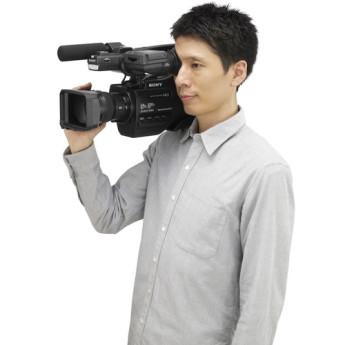 Sony hxr mc2500 11