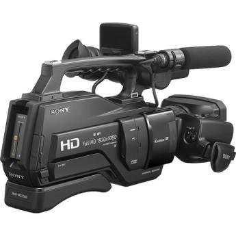Sony hxr mc2500 2