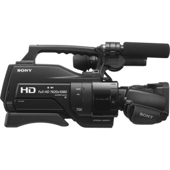 Sony hxr mc2500 3