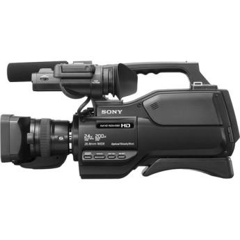 Sony hxr mc2500 5