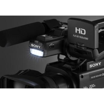 Sony hxr mc2500 9