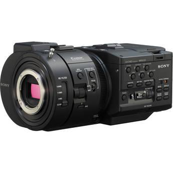 Sony nex fs700r 1