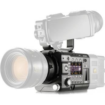 Sony pmw f5 1