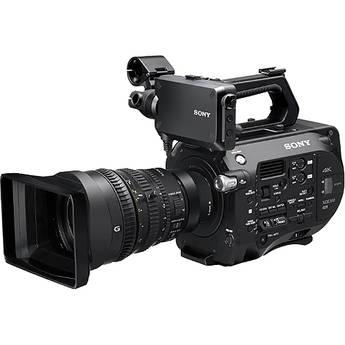 Sony pxw fs7k 1