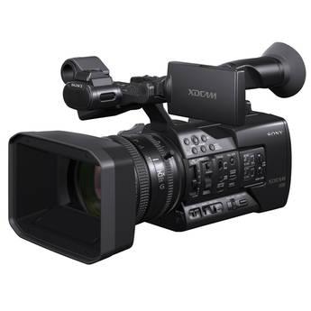 Sony pxw x180 1