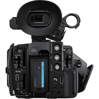 Sony pxw x180 4