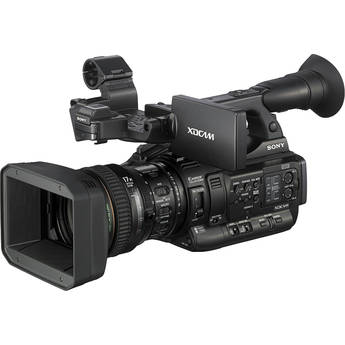 Sony pxw x200 1