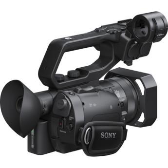 Sony pxw x70 10
