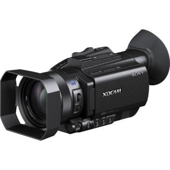 Sony pxw x70 4