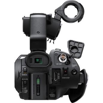 Sony pxw x70 9