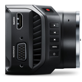 Blackmagic design cinecammichdmft 3