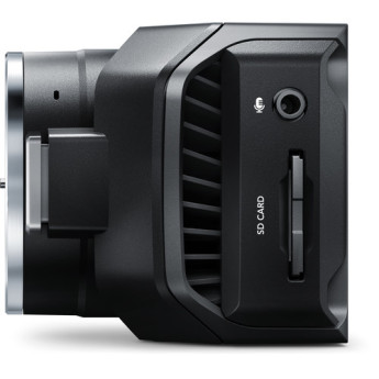 Blackmagic design cinecammichdmft 4