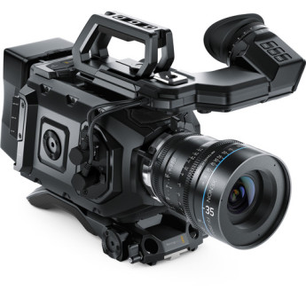 Blackmagic design cinecamursam40k ef 2