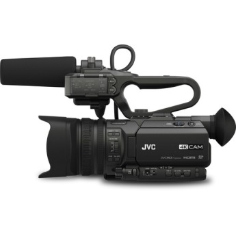 Jvc gy hm200sp 2