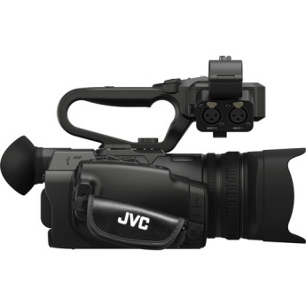 Jvc gy hm200sp 3