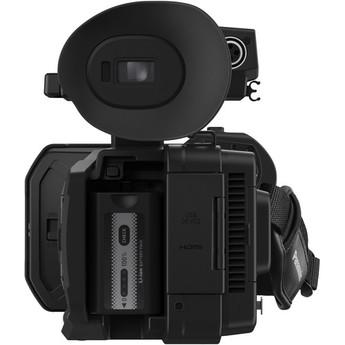 Panasonic hc x1 11