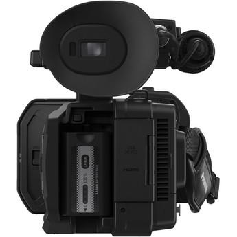 Panasonic hc x1 4