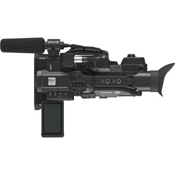 Panasonic hc x1 6