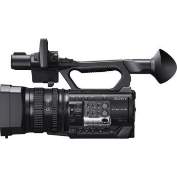 Sony hxr nx100 2