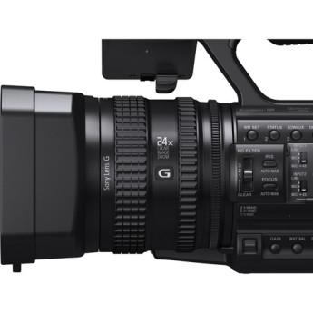 Sony hxr nx100 3