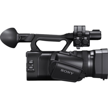 Sony hxr nx100 4