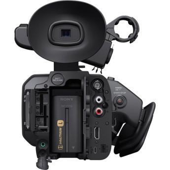 Sony hxr nx100 6