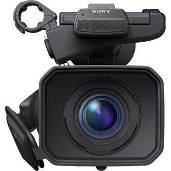 Sony hxr nx100 8