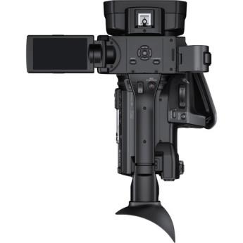 Sony hxr nx100 9